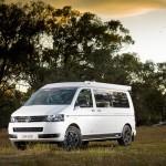 Vw Transporter Frontline Camper Conversions Pty Ltd
