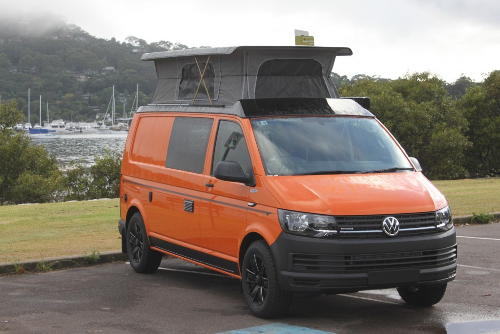 vw t6 4motion all wheel drive sold frontline camper. Black Bedroom Furniture Sets. Home Design Ideas