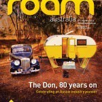 Time to Roam Australia - Issue 7 Cover