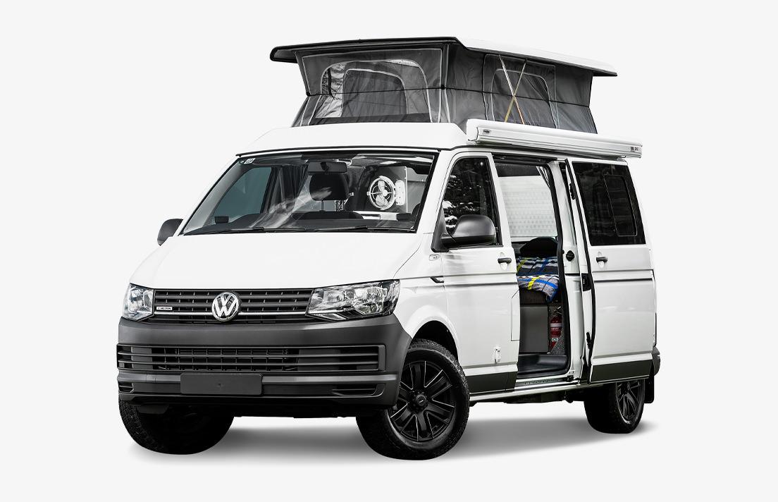 Frontline VW T6.1 Transporter Campervan Australia Camper