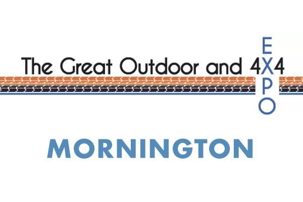 The Great Outdoor and 4x4 Expo Mornington